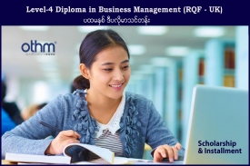 BA (Hons) Business Management (Top-Up)